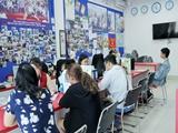 Cơ hội gặp gỡ đại diện các trường danh tiếng trong tháng 10 tại INEC