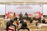 Hội thảo chuyên đề Hospitality tại Đà Nẵng: Chia sẻ thông tin và truyền cảm hứng