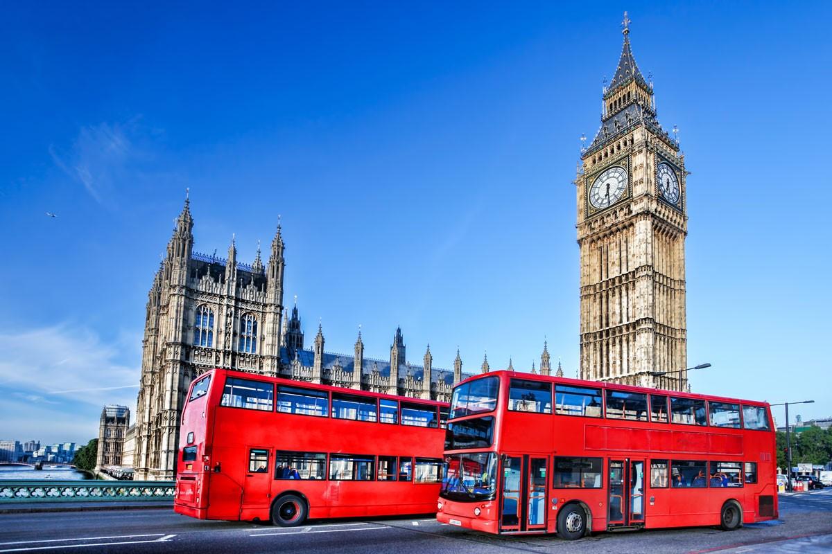 Hội thảo du học châu Âu 2019 - Anh Quốc