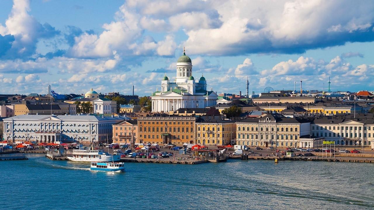 Hội thảo du học châu Âu 2019 - Phần Lan