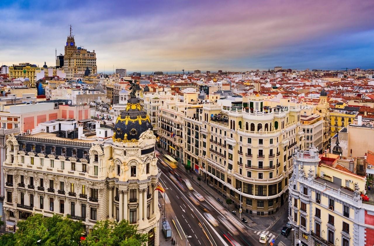 Hội thảo du học châu Âu 2019 - Tây Ban Nha