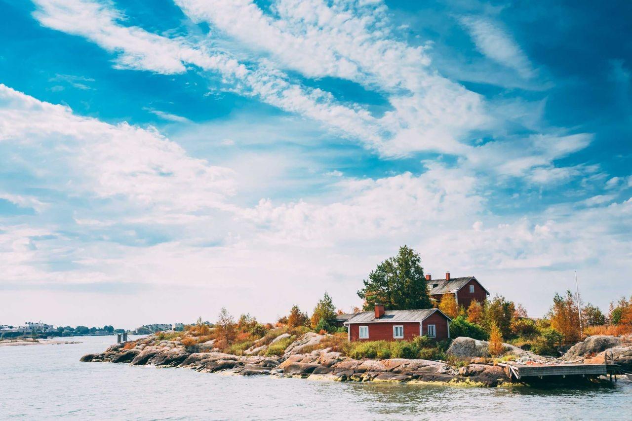 Chi phí du học châu Âu - Phần Lan
