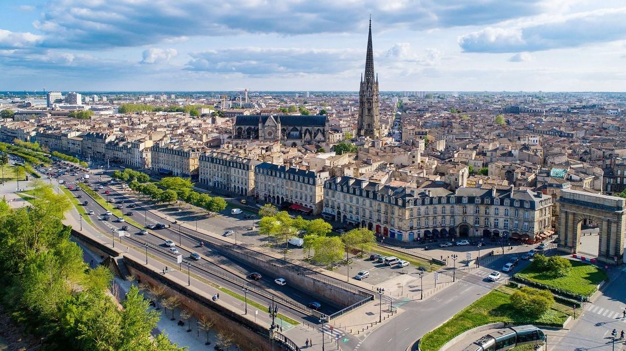 Chi phí du học châu Âu - Pháp
