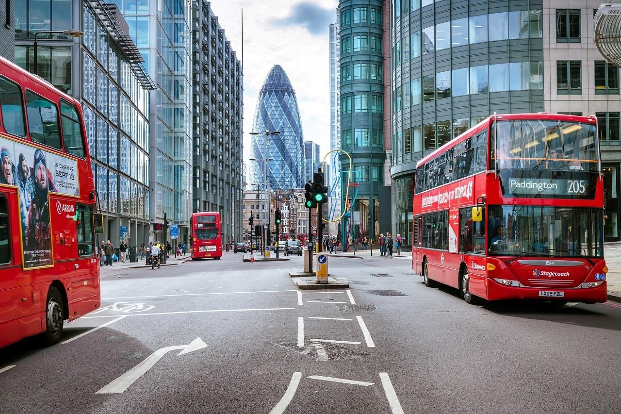 Chương trình kinh doanh Anh Quốc nổi tiếng với thời gian đào tạo ngắn, linh hoạt