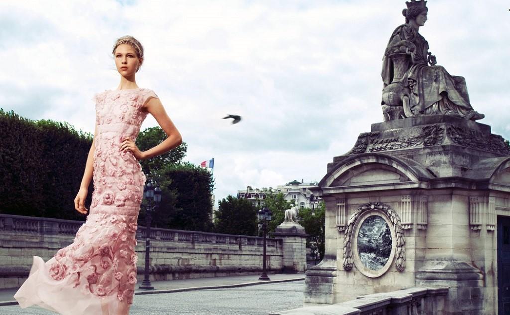 Thời trang và điện ảnh Pháp có sức ảnh hưởng khắp thế giới