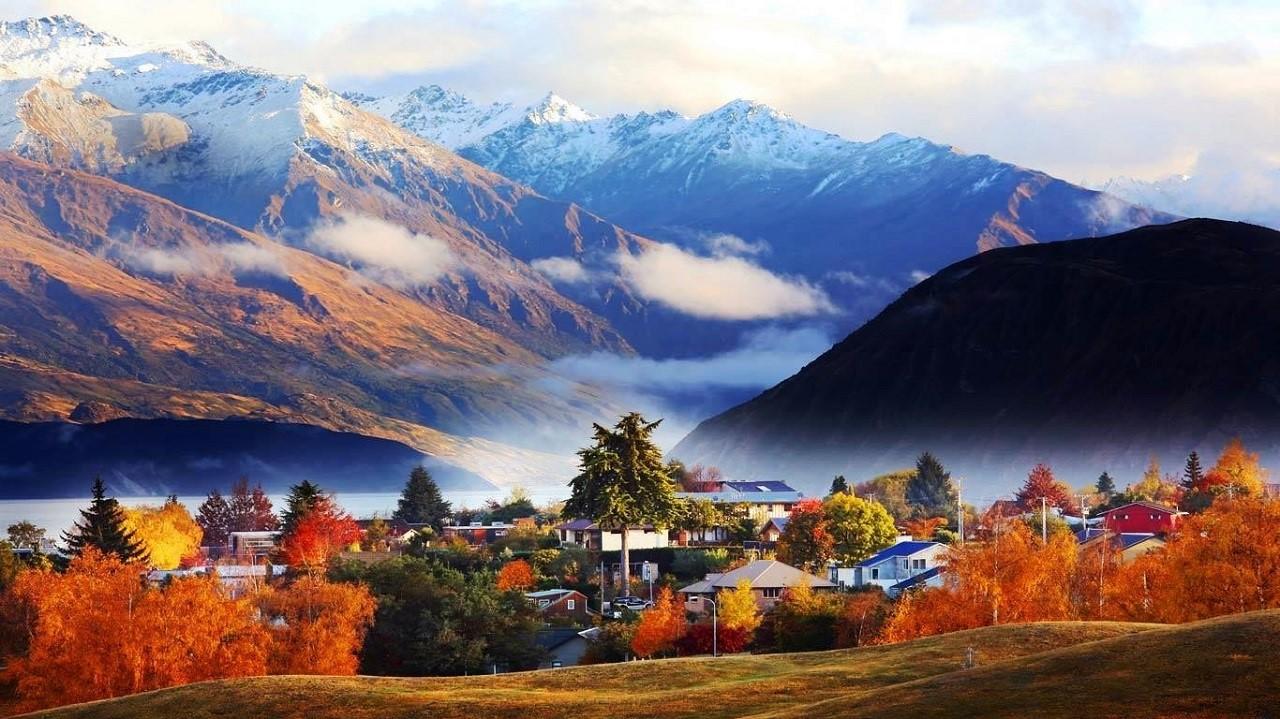 Du học New Zealand ngành nhà hàng khách sạn