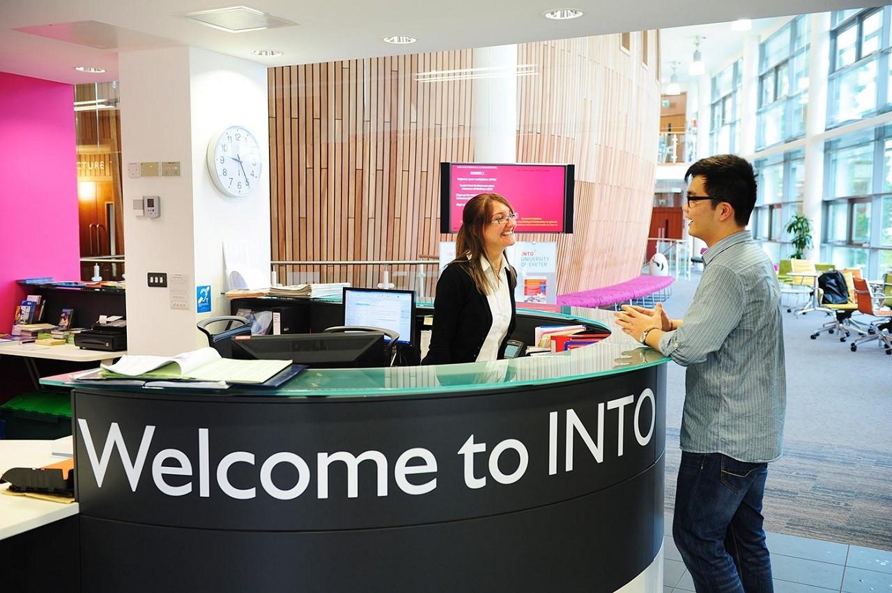 96% học sinh INTO Anh Quốc chuyển tiếp thành công vào các trường đại học top 50