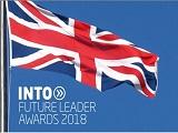 """""""Rinh"""" học bổng du học Anh 10.000 GBP từ cuộc thi Future Leader Awards 2018"""