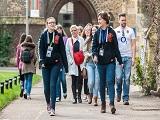 Bước vào đại học danh tiếng Anh Quốc dễ hơn với các chương trình chuyển tiếp từ INTO