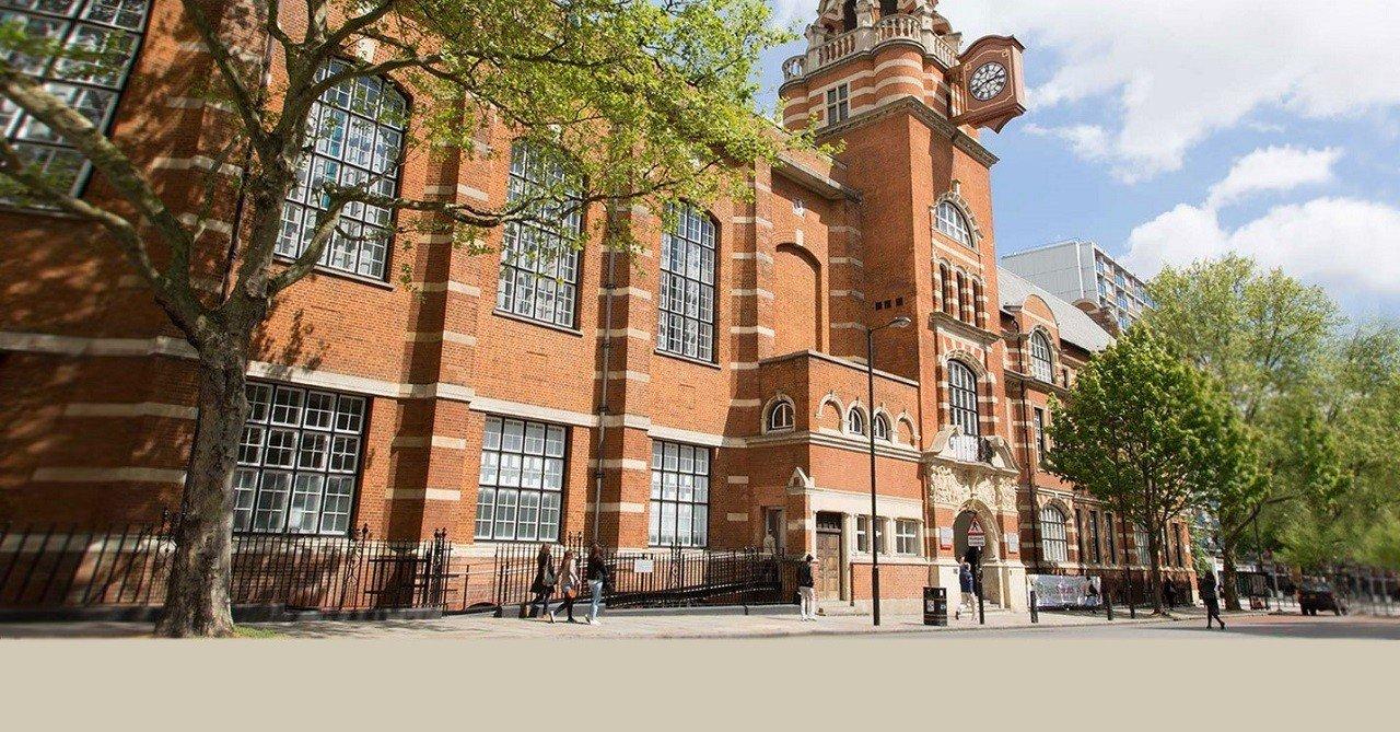 INTO City London là bước chuẩn bị để bạn vào học tại trường kinh doanh tốt nhất châu Âu