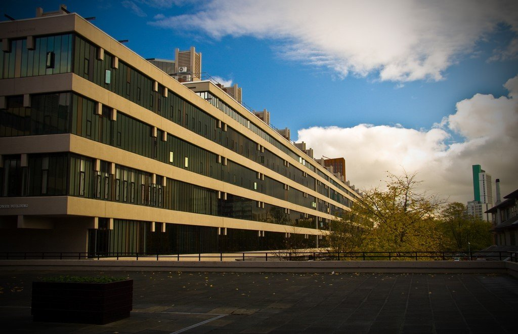 Du học Anh ngành quan hệ quốc tế tại Đại học Leeds 3