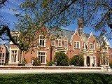 Trung tâm học tập quốc tế (ISC) - Đại học Lincoln