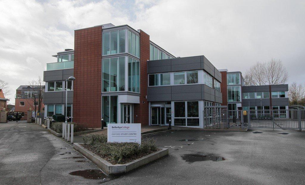 Học bổng du học Anh Quốc lên đến 70% học phí từ Cao đẳng Bellerbys 3