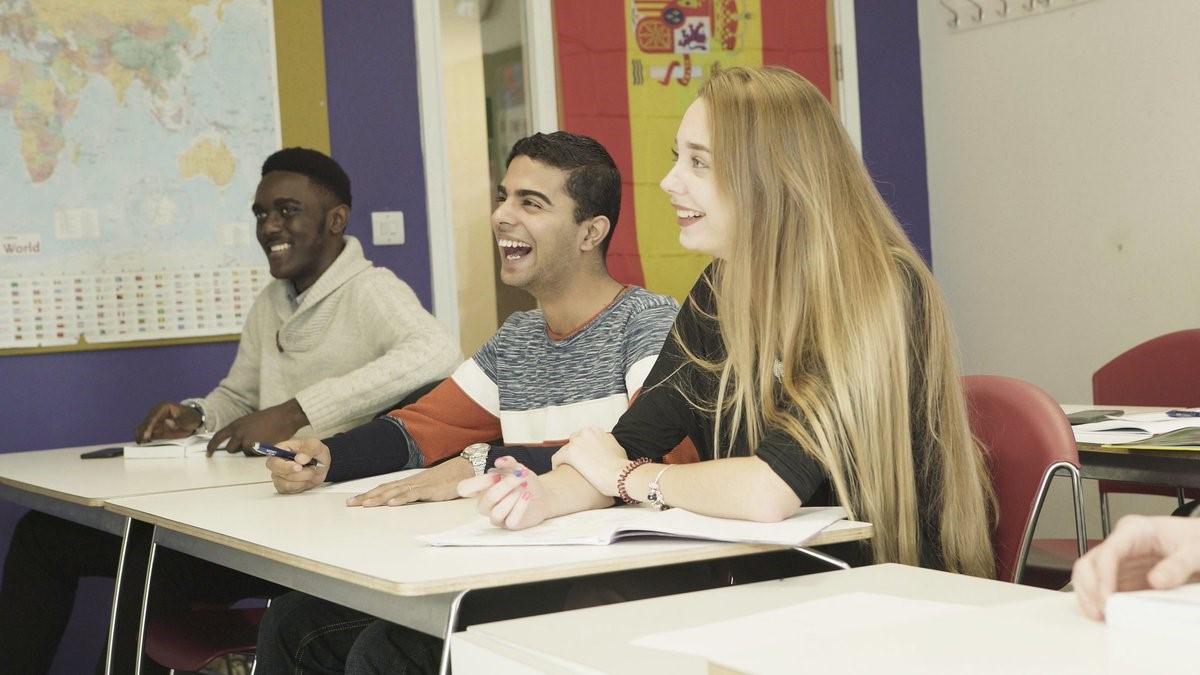 Lớp học nhỏ tại Bellerbys giúp nâng cao hiệu quả giảng dạy, học tập
