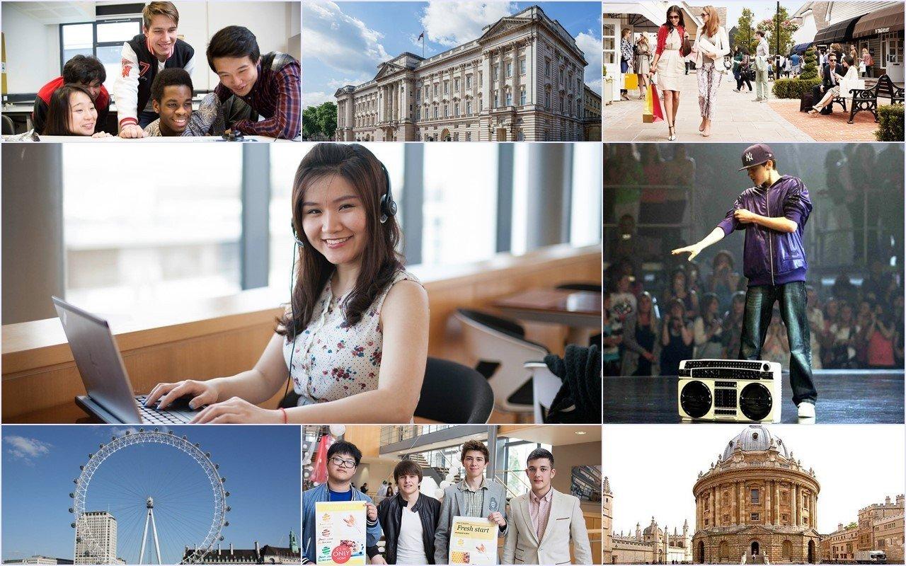 Học viên sẽ được trang bị tiếng Anh và kỹ năng học tập hữu ích