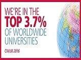 UCLan tiếp tục nâng cao vị thế trên bảng xếp hạng danh tiếng toàn cầu