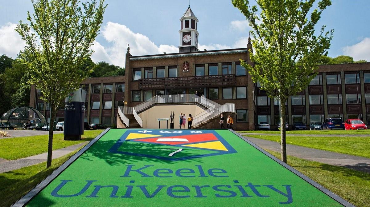 Đại học Keele - Top 3 tại Anh về chất lượng giảng dạy
