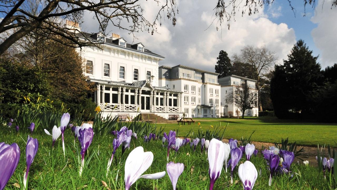 Đại học Gloucestershire với lịch sử 183 năm thành lập