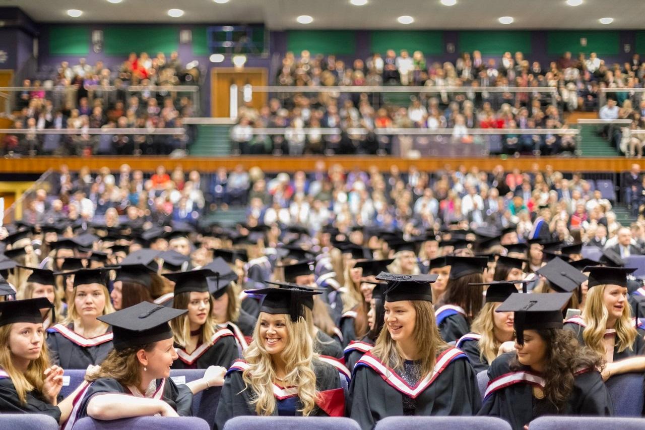 95% sinh viên tốt nghiệp từ UOG tìm được việc làm trong 6 tháng