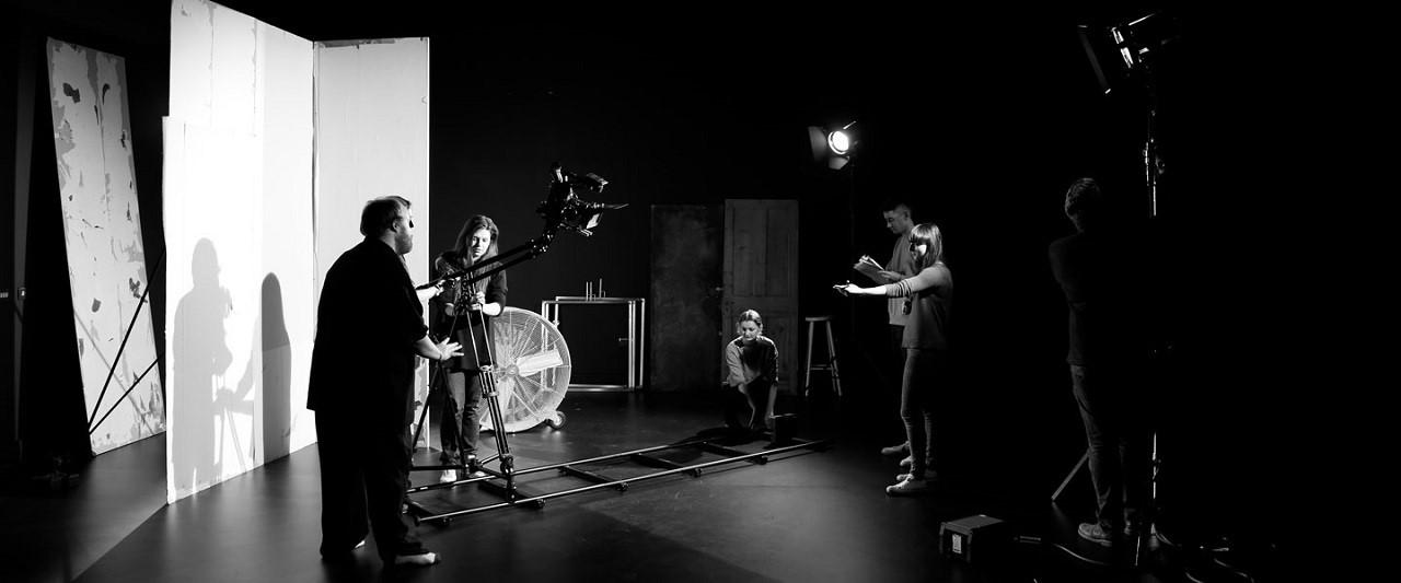 Học bổng du học thạc sĩ Anh Quốc ngành Film Making
