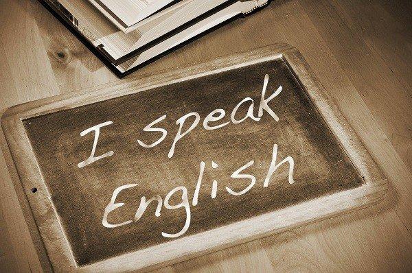 Học tiếng Anh là điều cần thiết và bắt buộc khi du học Anh Quốc