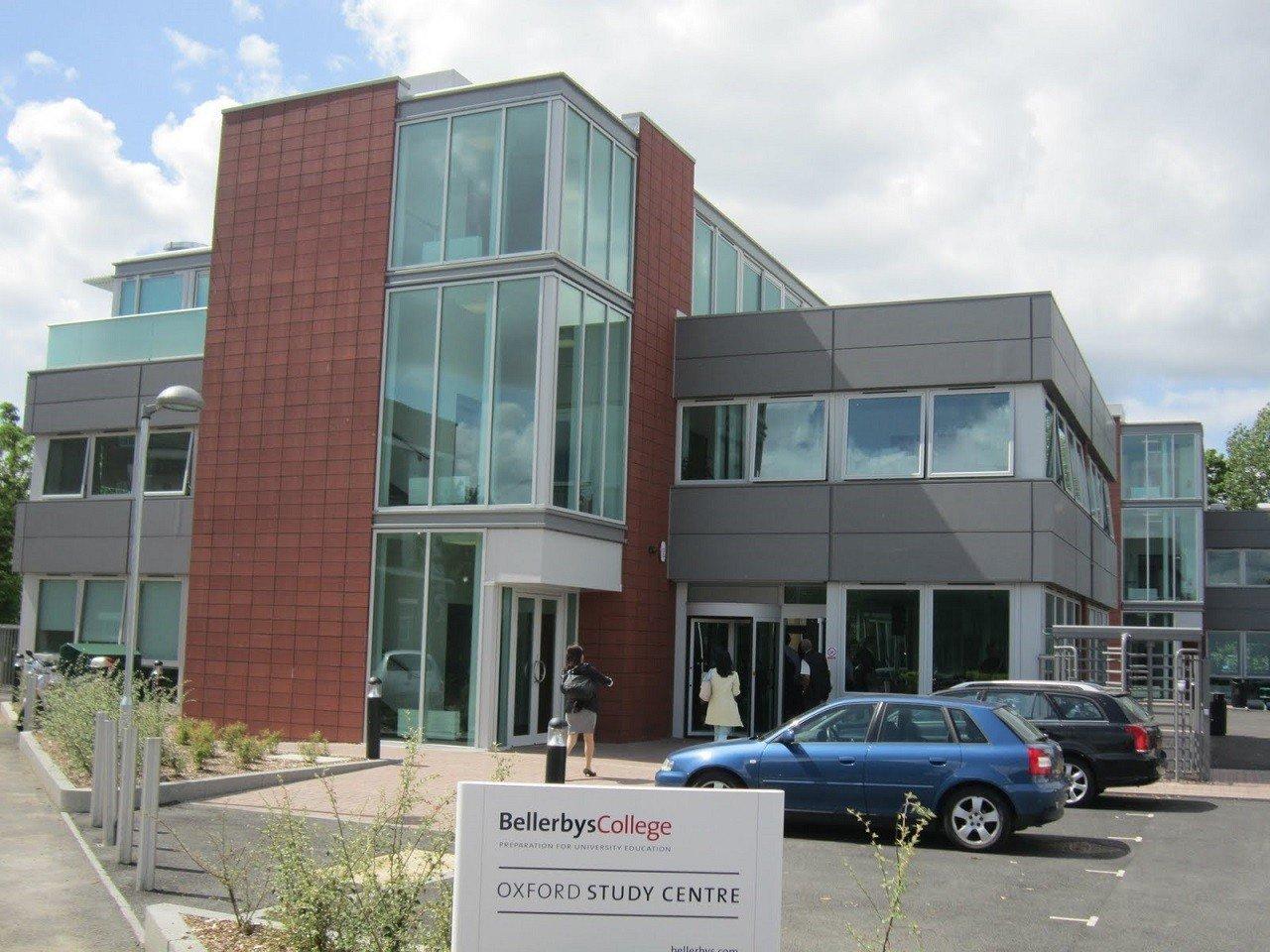 Cao đẳng Bellerbys là lựa chọn học tập số 1 cho học viên quốc tế