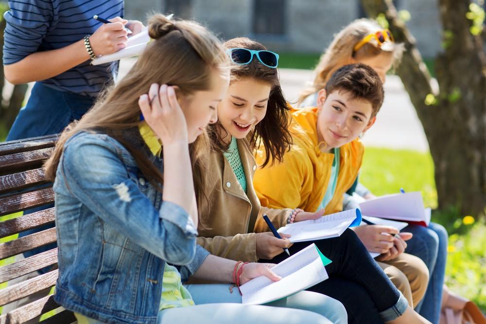 Hoàn thiện tiếng Anh, nâng cao cơ hội bước vào các trường đại học danh tiếng