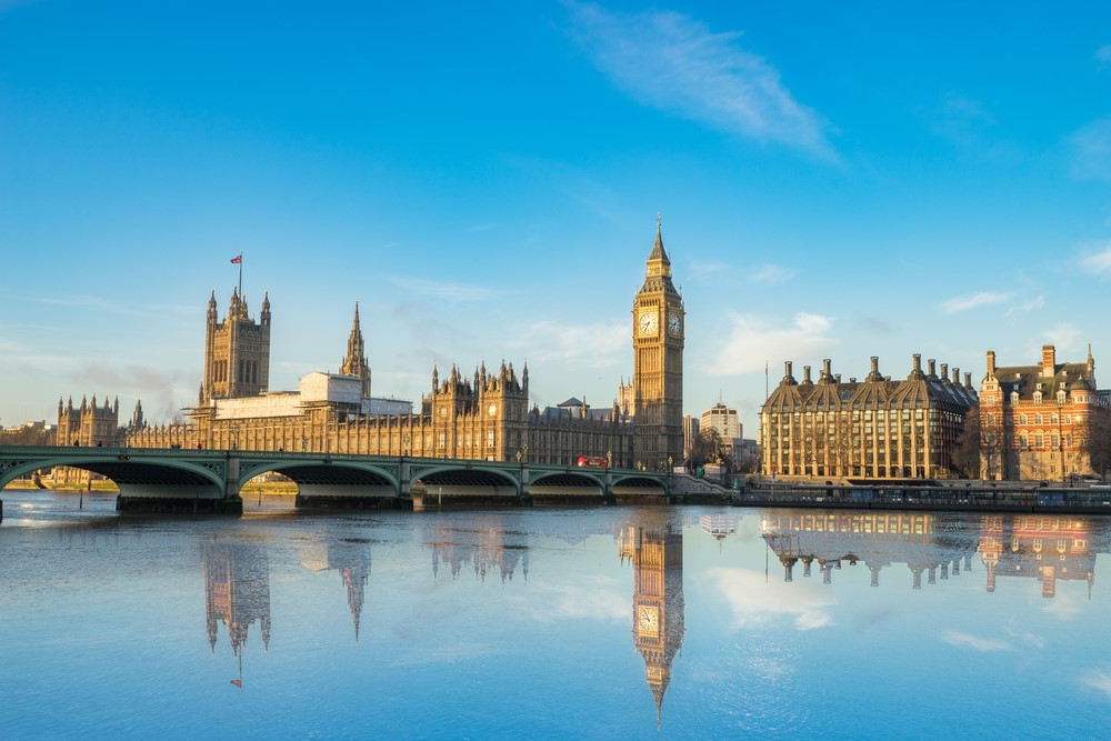 Theo đuổi một chương trình học tại Anh là mong muốn của nhiều sinh viên