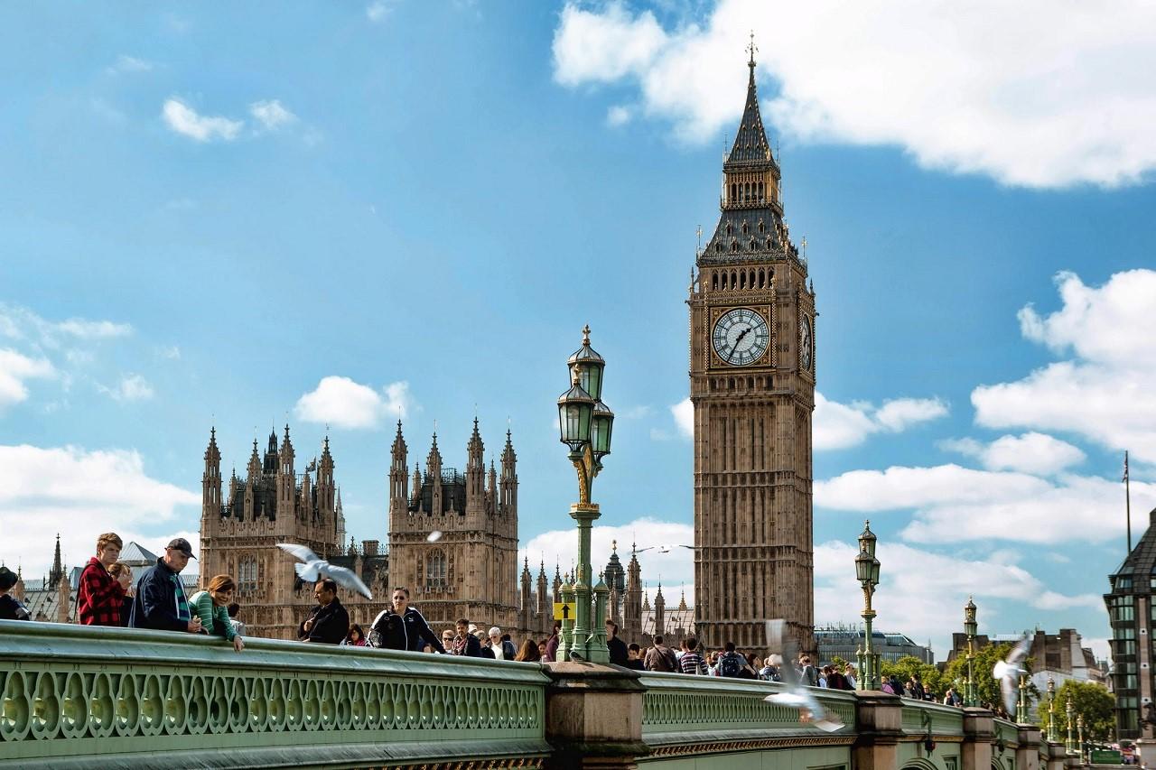 Du học Thạc sĩ tại Anh Quốc – Không hề đắt đỏ như bạn nghĩ! Ảnh: 500px