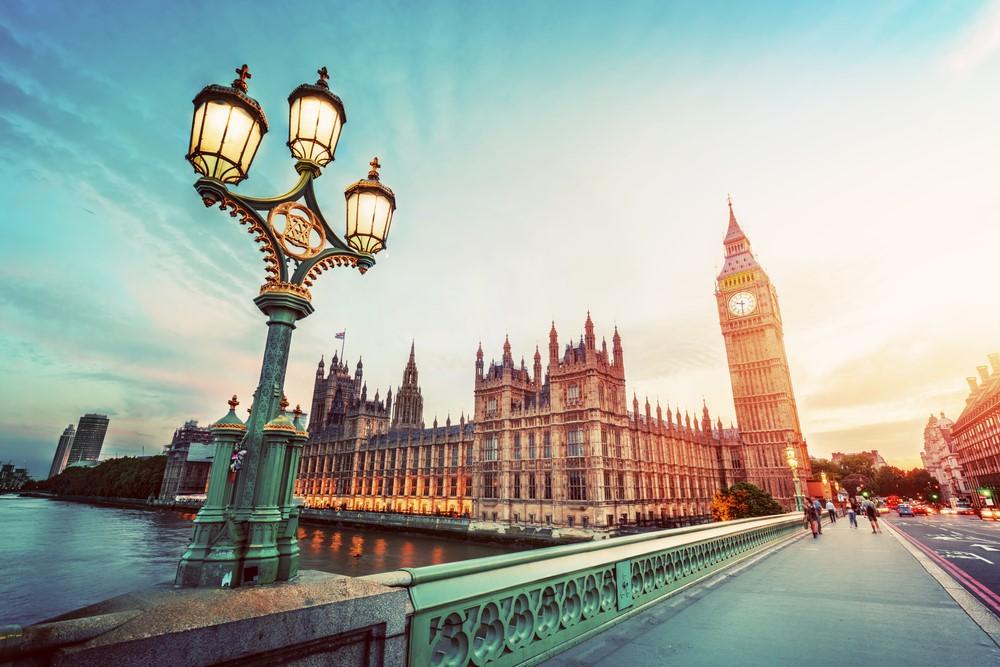 Vương quốc Anh – Điểm đến du học hàng đầu của sinh viên