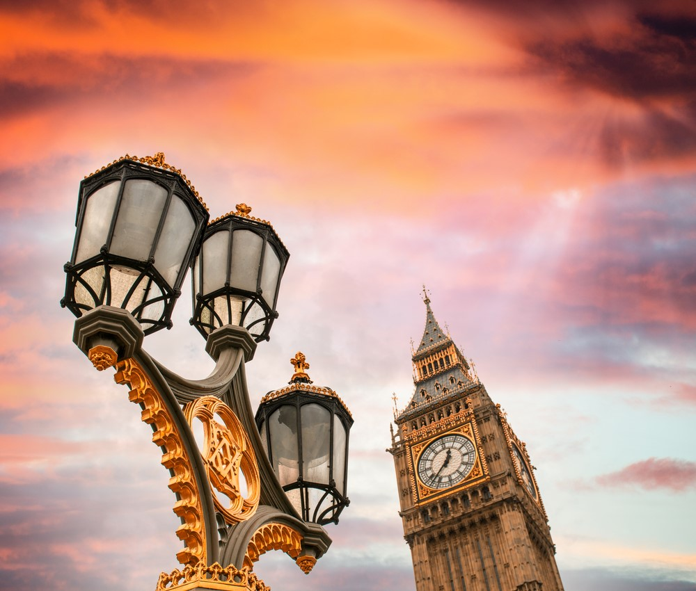 Thời lượng khóa học Thạc sĩ ở nước Anh chỉ một năm, ngắn hơn những quốc gia khác