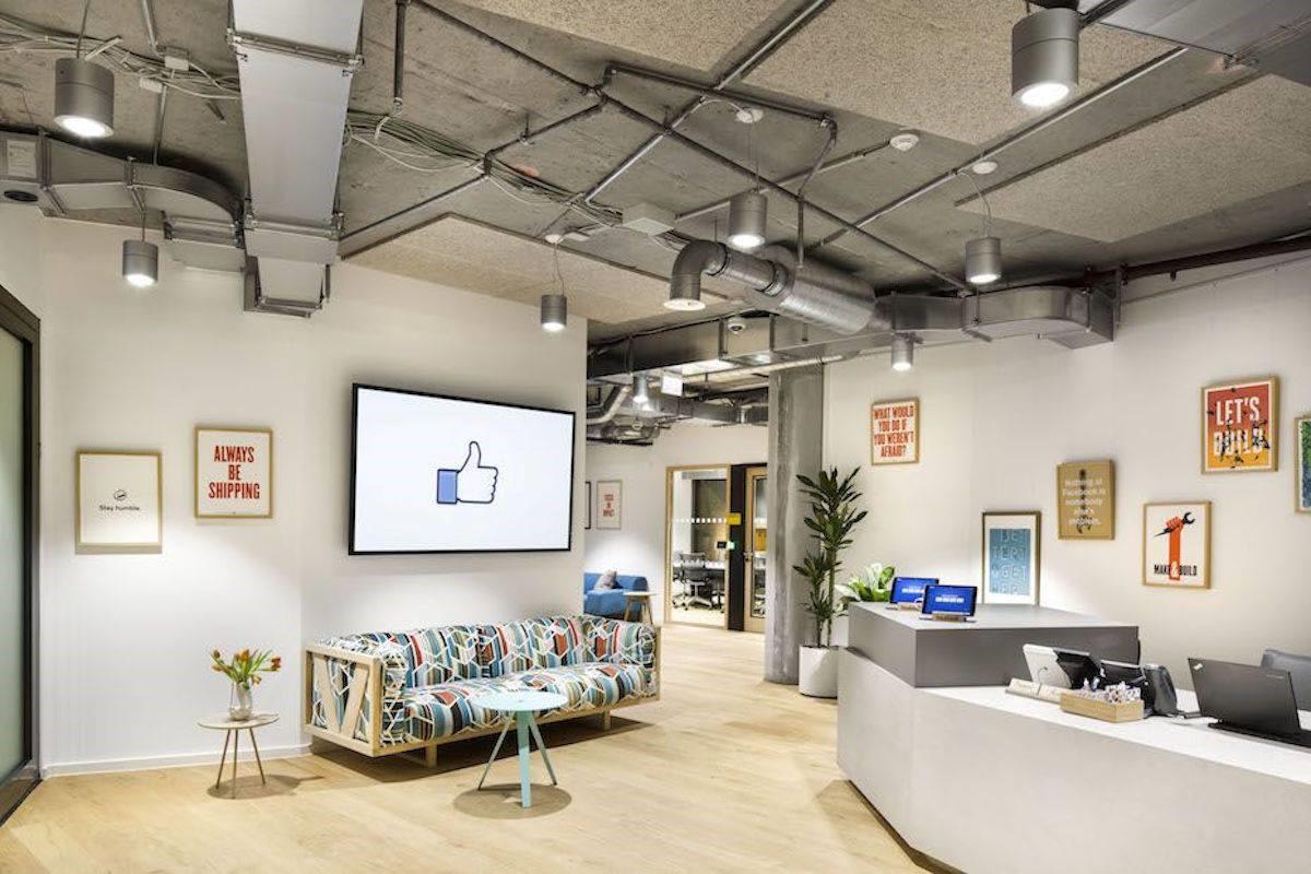 10 công ty tốt nhất để thực tập và làm việc tại Anh Quốc 4