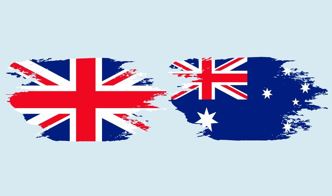 Nên đi du học Anh hay Úc?