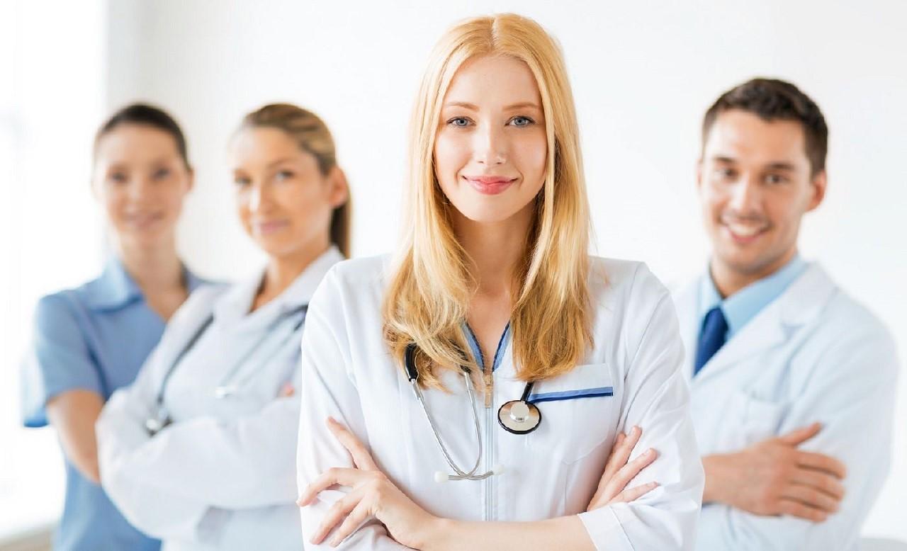 Du học Anh ngành y