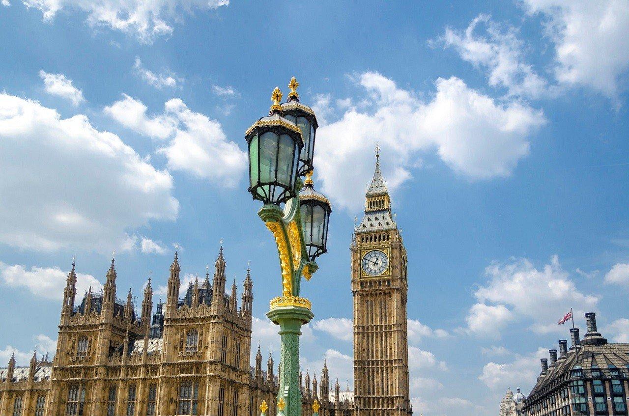 Vương quốc Anh – điểm đến hàng đầu cho những người đoạt giải Nobel 3