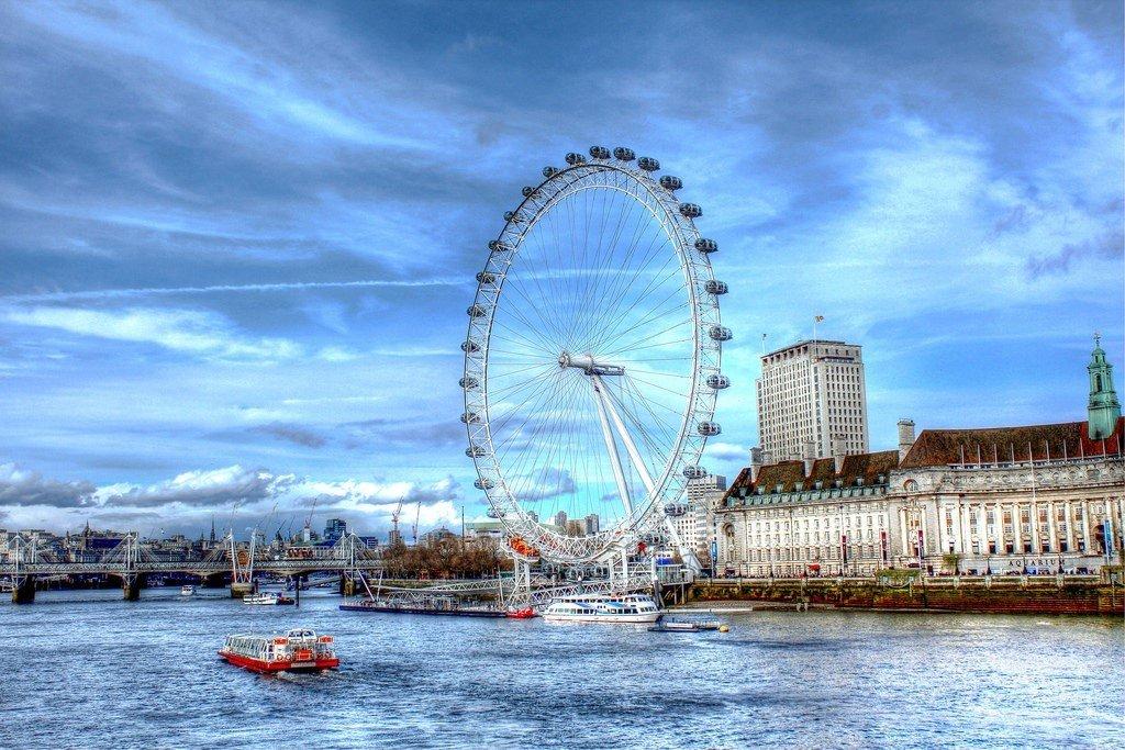 Thủ tục xin visa du học Anh 1