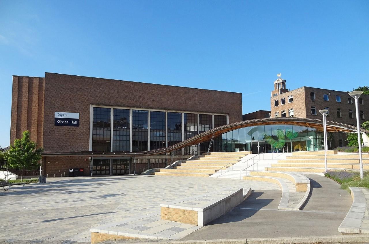 Tại sao chọn Đại học Exeter để du học thạc sĩ Anh Quốc?