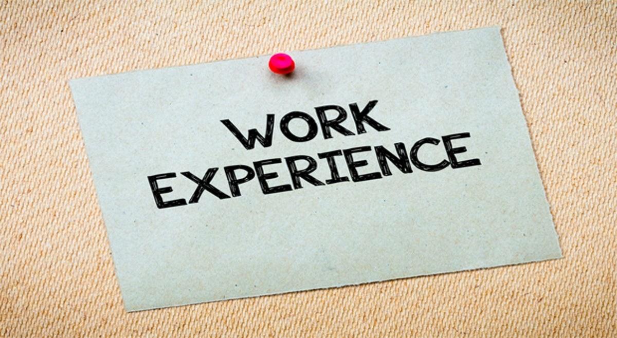 Work Placement là cơ hội lý tưởng để bạn tích lũy kinh nghiệm làm việc thực tế trong thời gian học