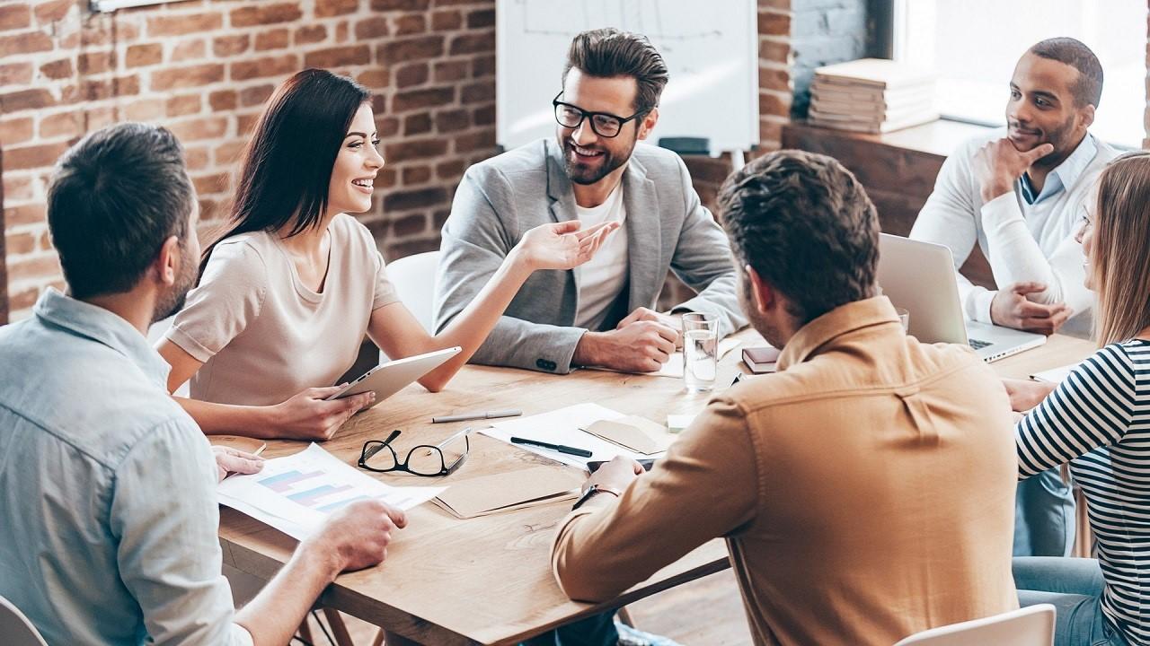 Xây dựng những kết nối ngành nghề có giá trị là điều bạn sẽ đạt được qua chương trình Work Placement