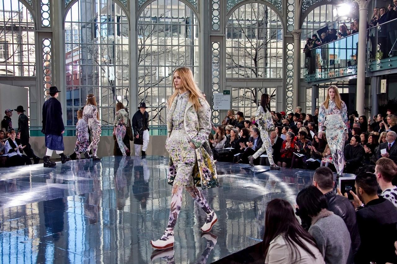 Vương quốc Anh – Cái nôi đào tạo ngành Thiết kế thời trang đẳng cấp