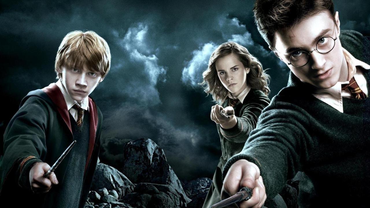 Harry Potter – Bộ truyện bán chạy nhất trong lịch sử đã góp phần nâng tầm và khẳng định vị thế ngôn ngữ Anh