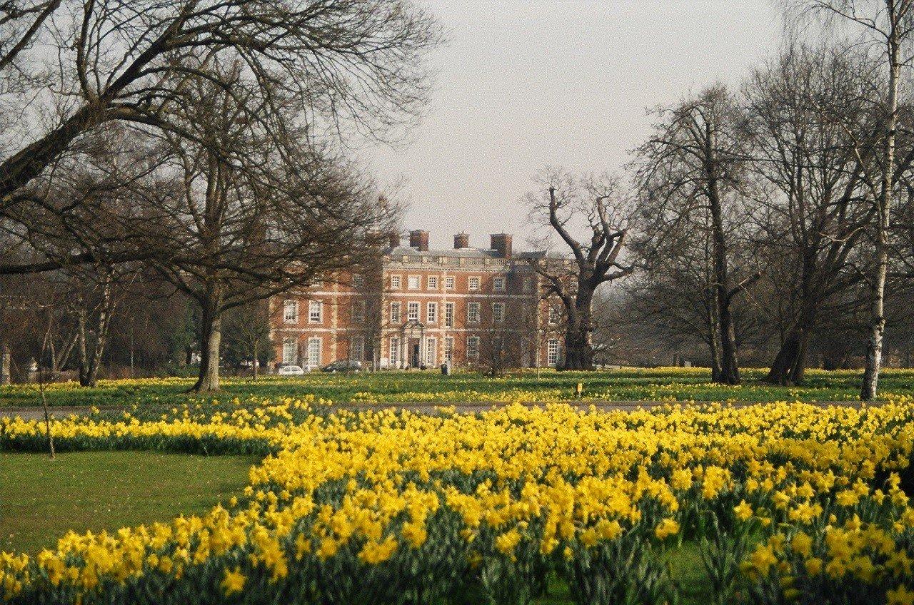 Du học Anh Quốc tại London - Đại học Middlesex