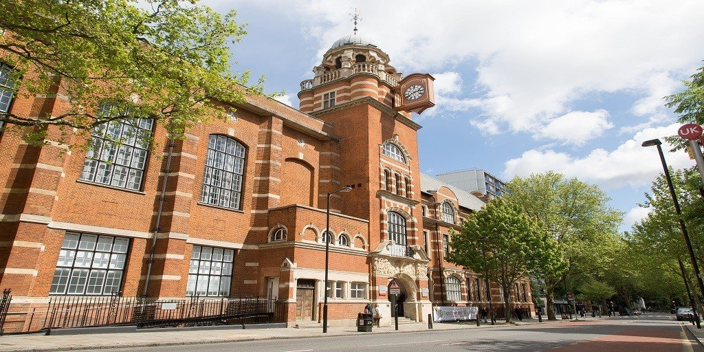 Du học Anh Quốc tại London - Cass Business School