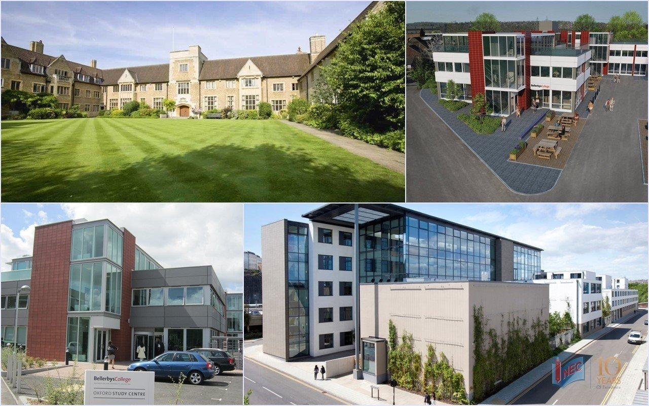 Du học Anh Quốc tại London - Cao đẳng Bellerbys
