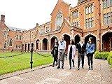 Các trường đại học ở Anh