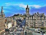 Edinburgh – Thành phố tốt nhất để sinh sống