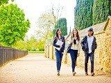 Hội thảo du học Anh Quốc – Đường vào các trường đại học danh giá thế giới