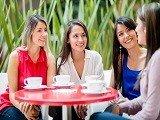 Bí quyết để chung sống hòa thuận với bạn cùng nhà khi du học Anh Quốc