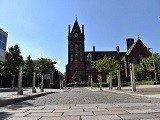 Chất lượng khóa học tuyệt vời được chứng nhận của Đại học Teesside
