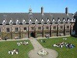 Khóa học Khoa học Y sinh tại Đại học York St John